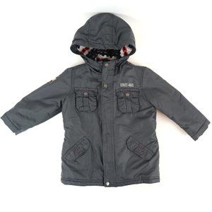 CARTER'S jacket, boy's size 3T